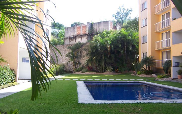 Foto de departamento en renta en  , palmira tinguindin, cuernavaca, morelos, 1303455 No. 13