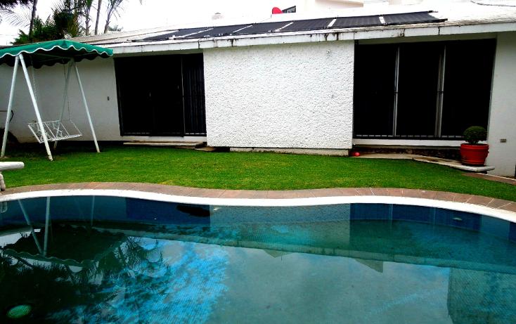 Foto de casa en venta en  , palmira tinguindin, cuernavaca, morelos, 1303559 No. 01