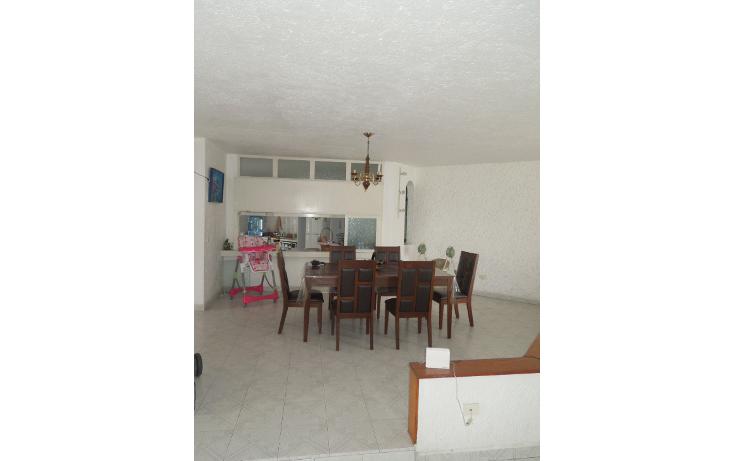 Foto de casa en venta en  , palmira tinguindin, cuernavaca, morelos, 1303559 No. 04