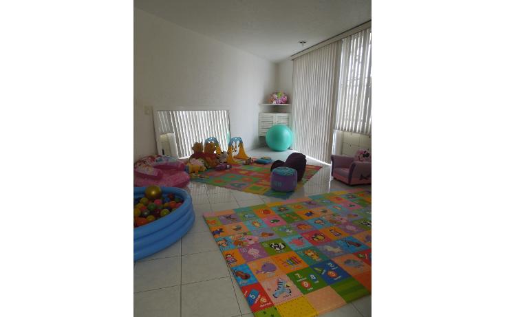 Foto de casa en venta en  , palmira tinguindin, cuernavaca, morelos, 1303559 No. 11