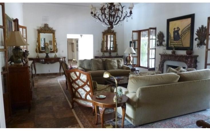 Foto de casa en venta en  , palmira tinguindin, cuernavaca, morelos, 1313489 No. 01