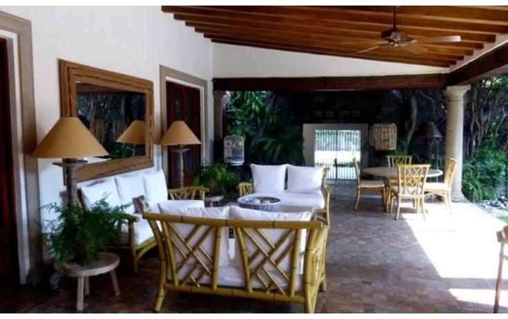 Foto de casa en venta en  , palmira tinguindin, cuernavaca, morelos, 1313489 No. 02