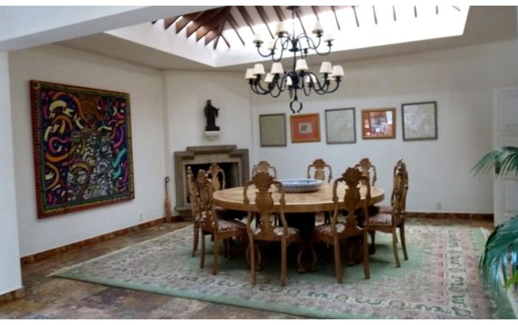 Foto de casa en venta en  , palmira tinguindin, cuernavaca, morelos, 1313489 No. 03