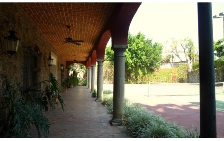 Foto de casa en venta en  , palmira tinguindin, cuernavaca, morelos, 1313489 No. 05