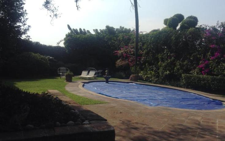 Foto de casa en venta en  , palmira tinguindin, cuernavaca, morelos, 1402297 No. 01