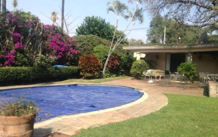 Foto de casa en venta en  , palmira tinguindin, cuernavaca, morelos, 1402297 No. 02