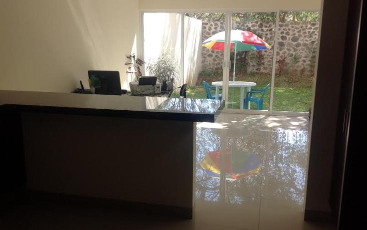 Foto de casa en venta en  , palmira tinguindin, cuernavaca, morelos, 1427671 No. 03