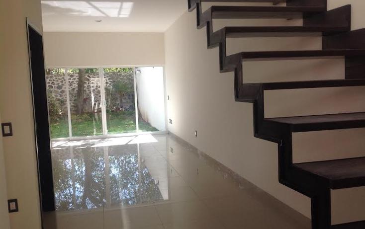Foto de casa en venta en  , palmira tinguindin, cuernavaca, morelos, 1427671 No. 04