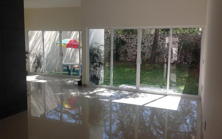 Foto de casa en venta en  , palmira tinguindin, cuernavaca, morelos, 1427671 No. 06