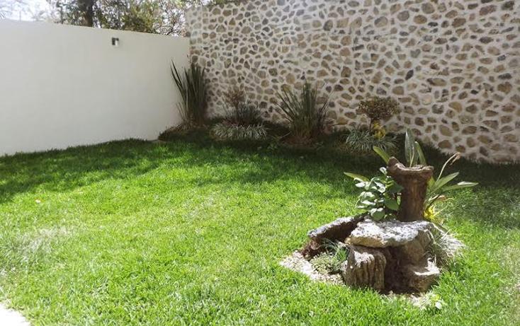 Foto de casa en venta en  , palmira tinguindin, cuernavaca, morelos, 1427671 No. 13