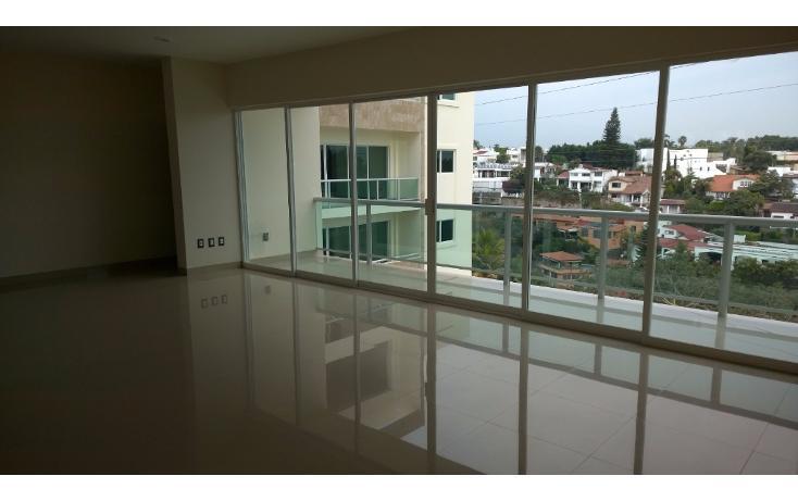 Foto de departamento en renta en  , palmira tinguindin, cuernavaca, morelos, 1438341 No. 04