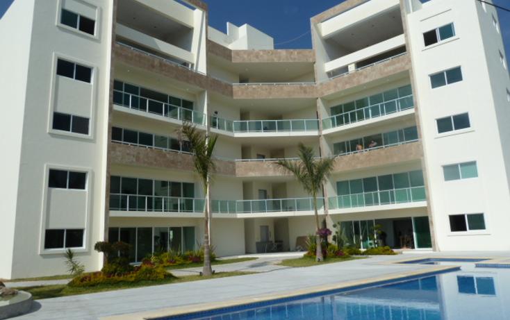Foto de departamento en venta en  , palmira tinguindin, cuernavaca, morelos, 1438341 No. 06