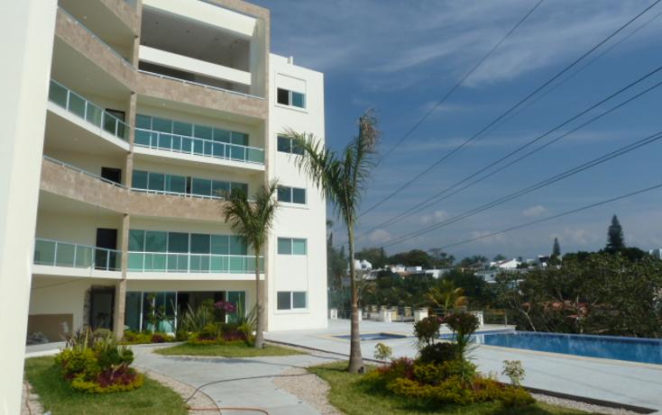 Foto de departamento en renta en  , palmira tinguindin, cuernavaca, morelos, 1438341 No. 07