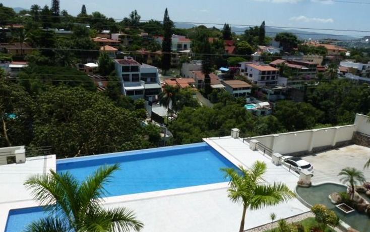 Foto de departamento en renta en  , palmira tinguindin, cuernavaca, morelos, 1438341 No. 10