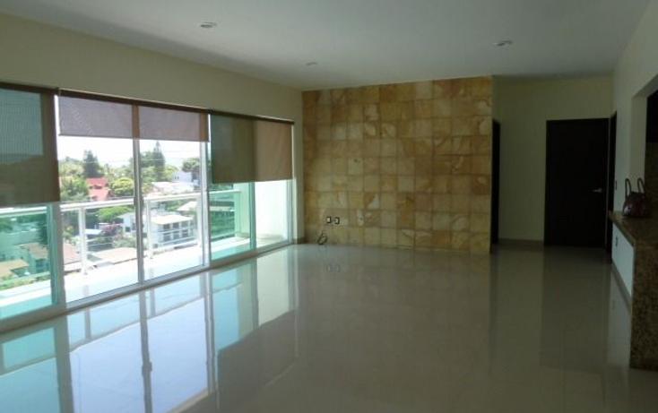 Foto de departamento en renta en  , palmira tinguindin, cuernavaca, morelos, 1438341 No. 18