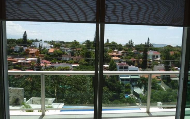 Foto de departamento en renta en  , palmira tinguindin, cuernavaca, morelos, 1438341 No. 22