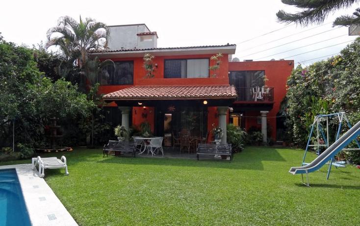 Foto de casa en venta en  , palmira tinguindin, cuernavaca, morelos, 1469809 No. 01
