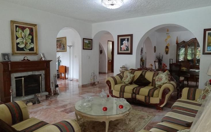 Foto de casa en venta en  , palmira tinguindin, cuernavaca, morelos, 1469809 No. 02