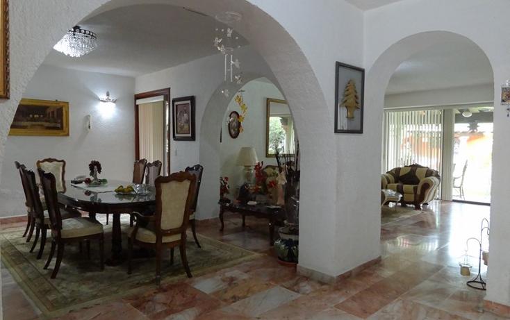 Foto de casa en venta en  , palmira tinguindin, cuernavaca, morelos, 1469809 No. 03