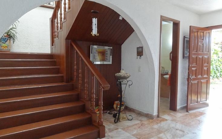 Foto de casa en venta en  , palmira tinguindin, cuernavaca, morelos, 1469809 No. 06