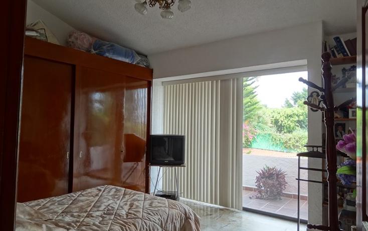 Foto de casa en venta en  , palmira tinguindin, cuernavaca, morelos, 1469809 No. 07