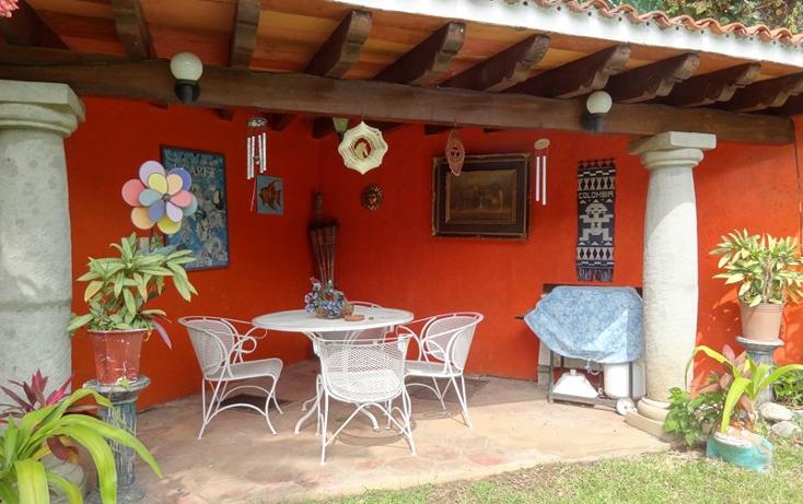 Foto de casa en venta en  , palmira tinguindin, cuernavaca, morelos, 1469809 No. 09