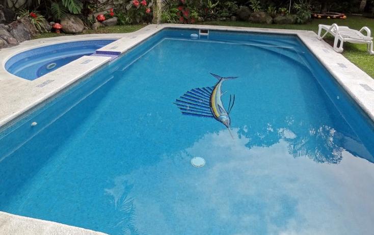 Foto de casa en venta en  , palmira tinguindin, cuernavaca, morelos, 1469809 No. 10