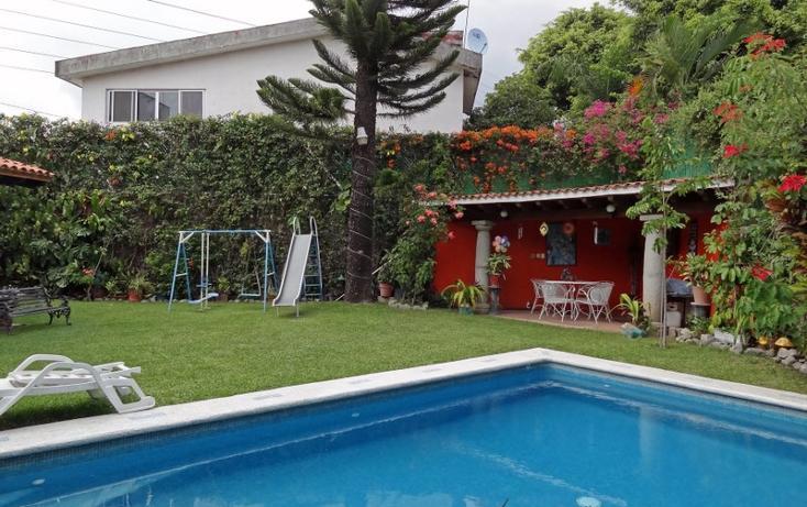 Foto de casa en venta en  , palmira tinguindin, cuernavaca, morelos, 1469809 No. 12