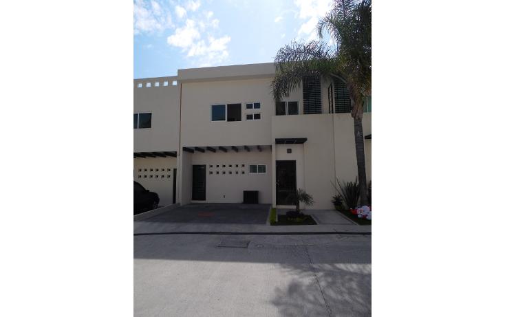 Foto de casa en venta en  , palmira tinguindin, cuernavaca, morelos, 1503163 No. 02