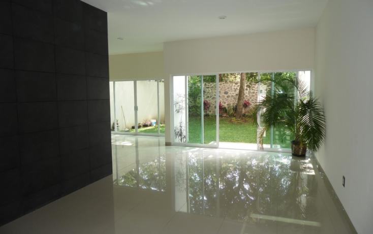 Foto de casa en venta en  , palmira tinguindin, cuernavaca, morelos, 1503163 No. 06