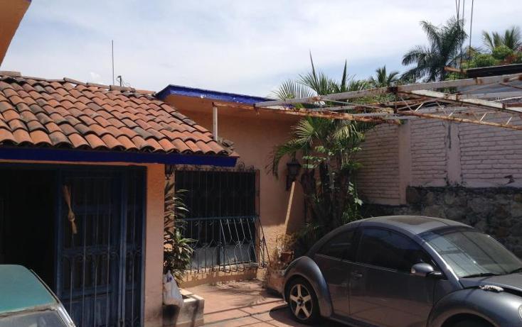 Foto de casa en venta en palmira , palmira tinguindin, cuernavaca, morelos, 1587564 No. 03