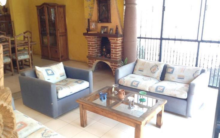 Foto de casa en venta en palmira , palmira tinguindin, cuernavaca, morelos, 1587564 No. 09