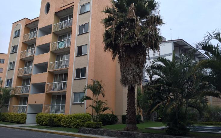 Foto de departamento en venta en  , palmira tinguindin, cuernavaca, morelos, 1600730 No. 01