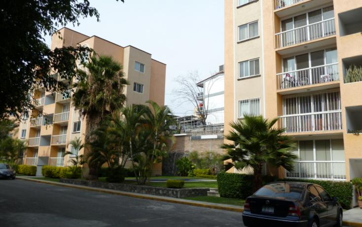 Foto de departamento en venta en  , palmira tinguindin, cuernavaca, morelos, 1600730 No. 02