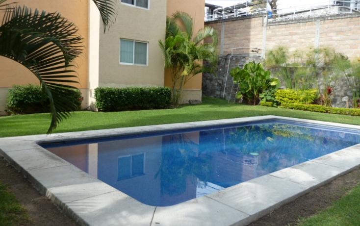 Foto de departamento en venta en  , palmira tinguindin, cuernavaca, morelos, 1600730 No. 03