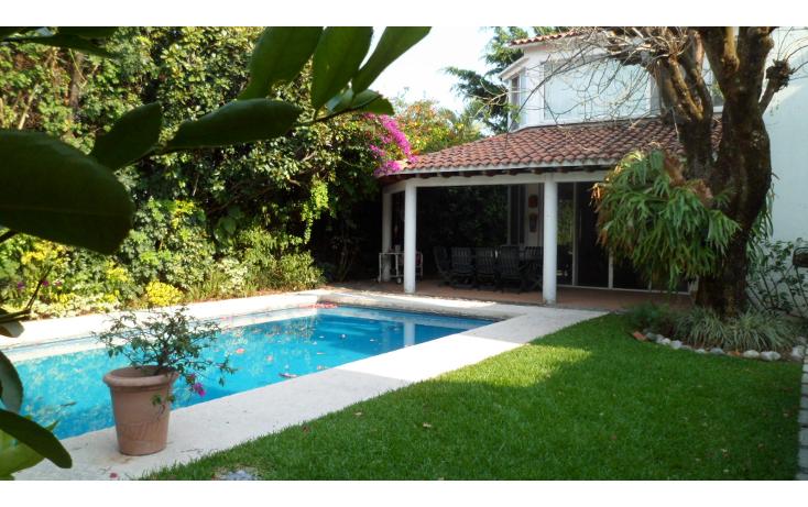 Foto de casa en venta en  , palmira tinguindin, cuernavaca, morelos, 1637664 No. 01