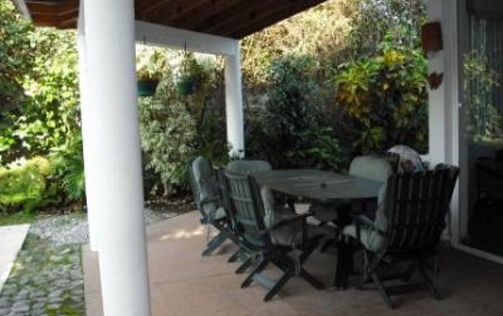 Foto de casa en venta en  , palmira tinguindin, cuernavaca, morelos, 1637664 No. 02