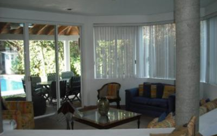 Foto de casa en venta en  , palmira tinguindin, cuernavaca, morelos, 1637664 No. 04