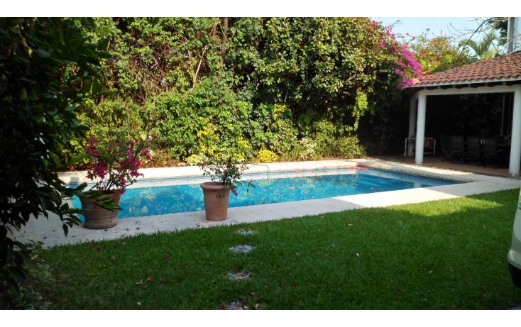 Foto de casa en venta en  , palmira tinguindin, cuernavaca, morelos, 1637664 No. 12