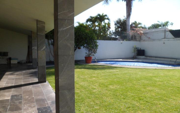 Foto de casa en renta en  , palmira tinguindin, cuernavaca, morelos, 1639592 No. 03