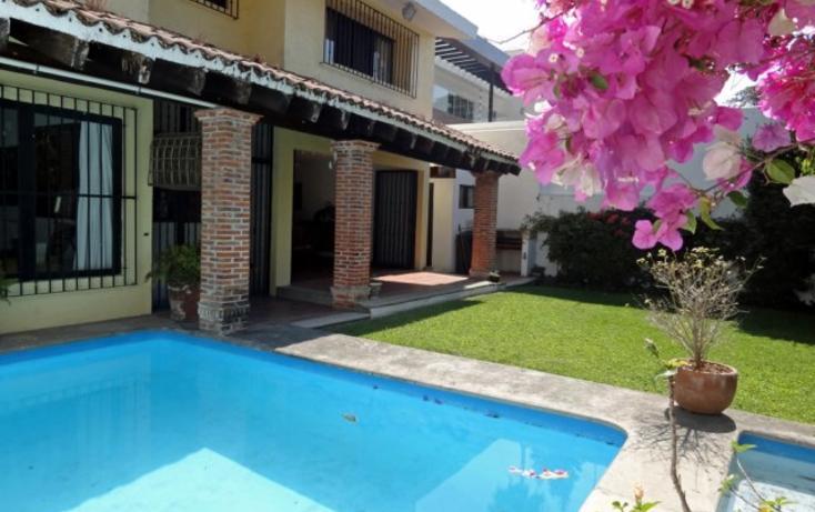 Foto de casa en venta en  , palmira tinguindin, cuernavaca, morelos, 1644430 No. 01