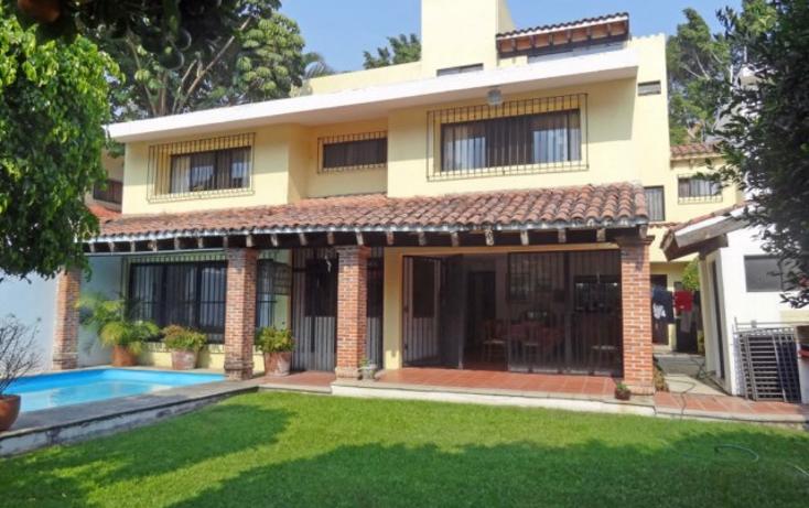 Foto de casa en venta en  , palmira tinguindin, cuernavaca, morelos, 1644430 No. 02