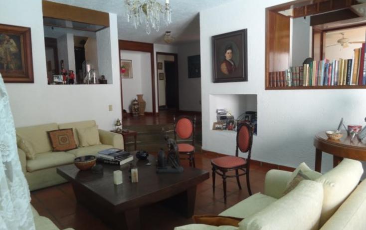 Foto de casa en venta en  , palmira tinguindin, cuernavaca, morelos, 1644430 No. 04