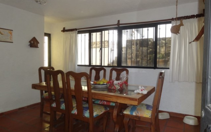 Foto de casa en venta en  , palmira tinguindin, cuernavaca, morelos, 1644430 No. 05