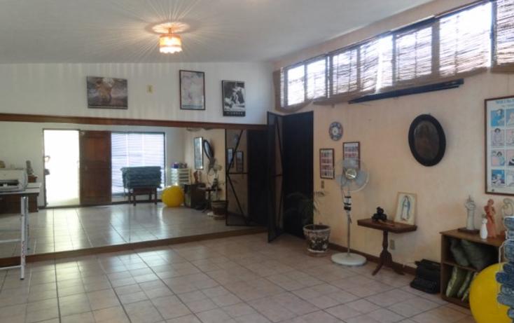 Foto de casa en venta en  , palmira tinguindin, cuernavaca, morelos, 1644430 No. 09