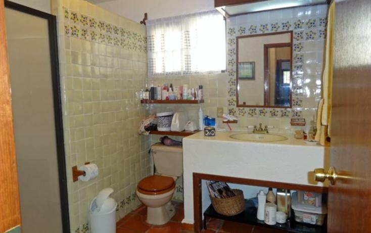 Foto de casa en renta en  , palmira tinguindin, cuernavaca, morelos, 1644432 No. 10