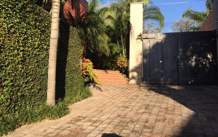 Foto de casa en venta en  , palmira tinguindin, cuernavaca, morelos, 1661670 No. 03