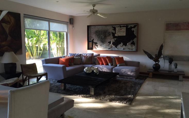 Foto de casa en venta en  , palmira tinguindin, cuernavaca, morelos, 1661670 No. 04