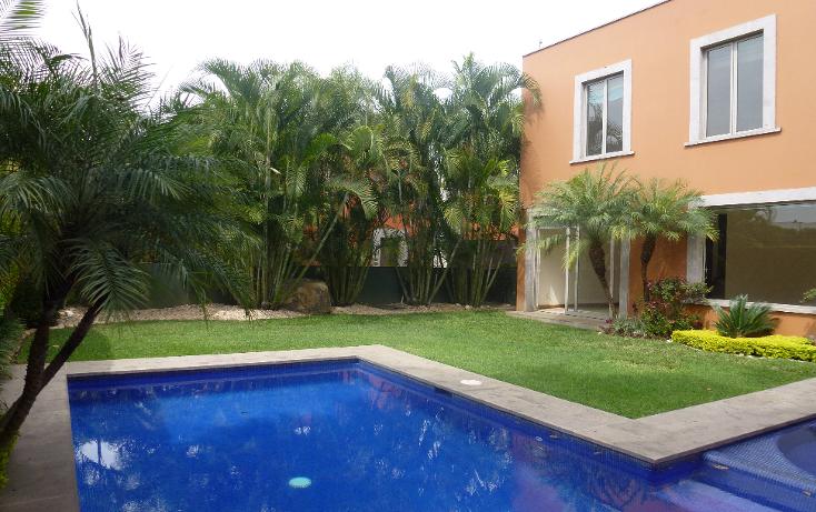 Foto de casa en venta en  , palmira tinguindin, cuernavaca, morelos, 1661670 No. 11