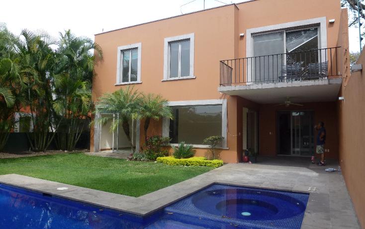 Foto de casa en renta en  , palmira tinguindin, cuernavaca, morelos, 1661672 No. 02